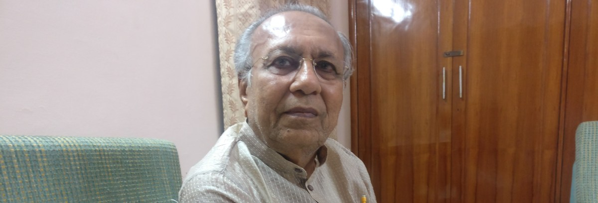 'Gujarat Model Is Nothing But a Jugglery of Words,' Says Former Gujarat CM